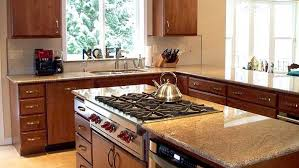 kitchen stove island 7 kitchen island ideas design trends angie s list