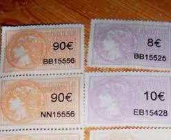 timbre bureau de tabac timbres fiscaux ou timbres amendes toluna