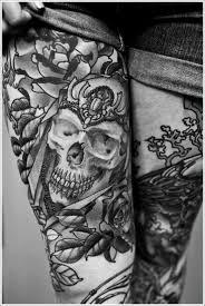22 best shin skull tattoo designs images on pinterest skulls