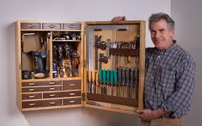 tool cabinet grand prize in popular woodworking sweepstakes