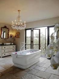 luxury decor bathroom luxury spa bathroom decor with rectangle white bathub