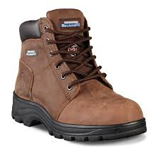 womens boots toe relaxed fit workshire peril s steel toe work boots