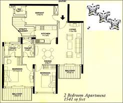 Floor Plans Of Central Park I Golf Course Road Sector 42 Gurgaon Centralized Kitchen Floor Plans