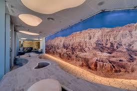 Google Headquarters Interior Google Tel Aviv Office By Camenzind Evolution