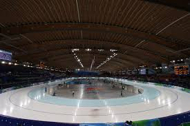 how big is 400 square meters richmond olympic oval wikipedia