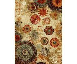 brilliant floral area rugs rugs the home depot floral area rugs