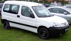 peugeot bipper tepee car picker white peugeot partner tepee