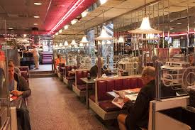 best diners and luncheonettes in new york city