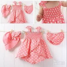 toddlers baby dress 100 cotton baby skirt with shoulder