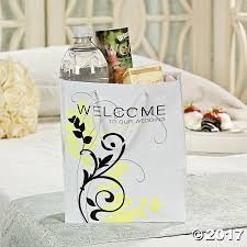 welcome wedding bags welcome gift bags trading discontinued