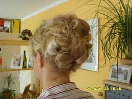 Hochsteckfrisurenen Locken Gesteckt by Einfache Frisuren Für Mittellanges Haar Selber Machen Die