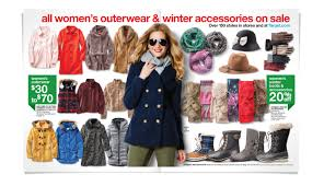 target s boots in store target weekly ad spreads elizabeth kimble director