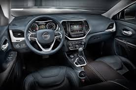 jeep compass 2016 interior car picker jeep cherokee model interior images