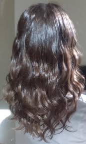 2a hair 2a 2b wavy fine hair and finally figured out how to use kccc