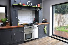 kitchen furniture beautiful pleasant hand painted kitchen