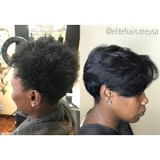 how to trim relaxed hair schedule appointment with elite hair care usa by crystal