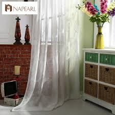 online get cheap lace curtain panels aliexpress com alibaba group
