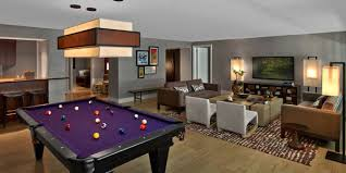 Room Size For Pool Table by Top 10 Hotel Suites In Las Vegas Guide To Vegas Vegas Com