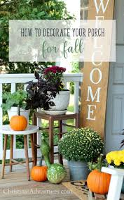 604 best fall images on pinterest porch ideas seasonal decor