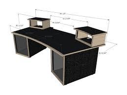 Ikea Studio Desk by Music Studio Desk Ikea Hostgarcia