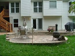 Paver Patio With Retaining Wall by Retaining Wall Steps Album 2