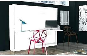 lit escamotable avec bureau lit escamotable bureau intacgrac bureau integre lit escamotable