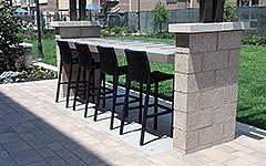 Balcony Height Patio Chairs Bar Height Patio Furniture