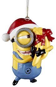 dave minion ornament 1de1142a home kitchen