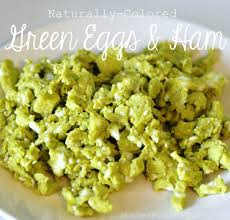 dr seuss activities natural green eggs u0026 ham recipe must