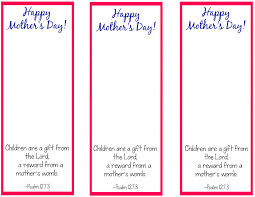 christian mothers day gifts free printable bookmark craft for s day the shirley journey