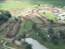 Beautiful Home Motocross Track Design Gallery House Design - Backyard motocross track designs
