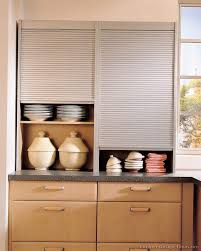 Kitchen Cabinets With Doors by Innovative Kitchen Cabinet Doors