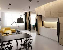 Studio Ideas by Contemporary Studio Apartment Interior Design Ideas Best Cozy