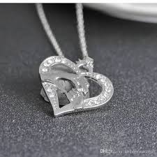 s day charm necklace wholesale and child pendant s day gift for charm