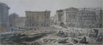 the british museum opens 15 january 1759 today in british history