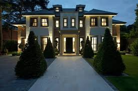 inside the 2 75m mansion bringing a touch of la to formby