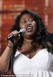 Beyonce Singing I Rather Go Blind Ruth And Karen Power Up To Support Amber Riley In Dreamgirls