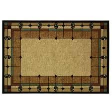 bacova accent rugs bacova guild area rugs you ll love wayfair