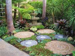 how to use ground cover to cover bare spots in your yard