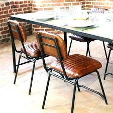 bureau industriel pas cher chaise industrielle chaise bureau industriel chaise bureau