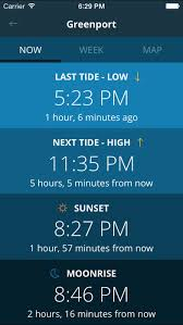 Oregon Tide Tables Tides Near Me Free On The App Store