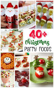 40 easy christmas party food ideas and recipes all about christmas