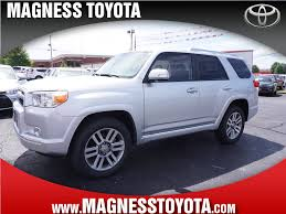 used 2010 toyota 4runner for sale harrison ar jtebu5jr1a5015758