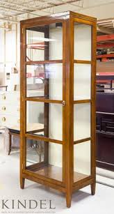 curio display cabinet plans craftsman curio cabinet plan at woodcraft something like this for