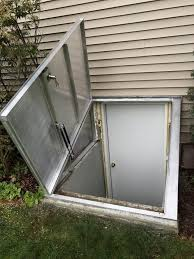 ct u0026 ny basement door and window installation services budget dry
