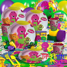party goods best 25 barney party ideas on barney birthday party
