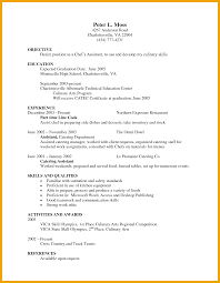 Jobhero Resume by Pastry Chef Resume Example Kitchen Manager Resume Examples
