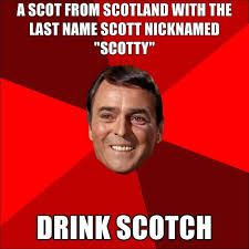 Scotty Meme - wednesday meme thread scotty the final frontier disqus