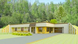 berm home designs architectural designs hd pic 306