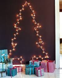 Small Decorated Christmas Tree Ideas by